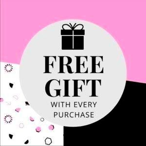 🎁Buy Something & Receive Free Mystery Gift!!!🎁